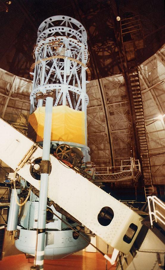 100 inch Hooker telescoop