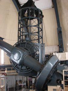 Otto Struve telescoop