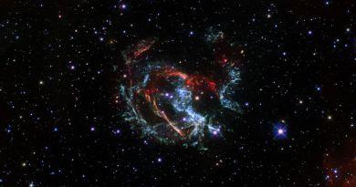 supernovarestant 1E 0102.2-7219