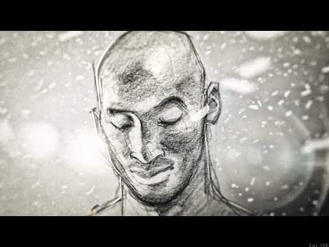 "MOVIE TRAILER: ""Dear Basketball"" - Kobe Bryant 