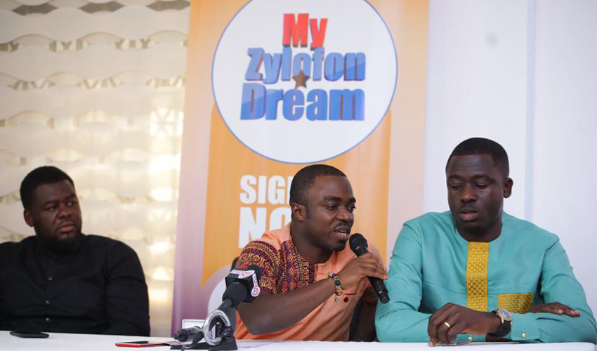 We want every artiste in Ghana to be rich - Zylofon