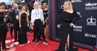 2018 Billboard Music Awards: Check Out The Best Red Carpet Looks!