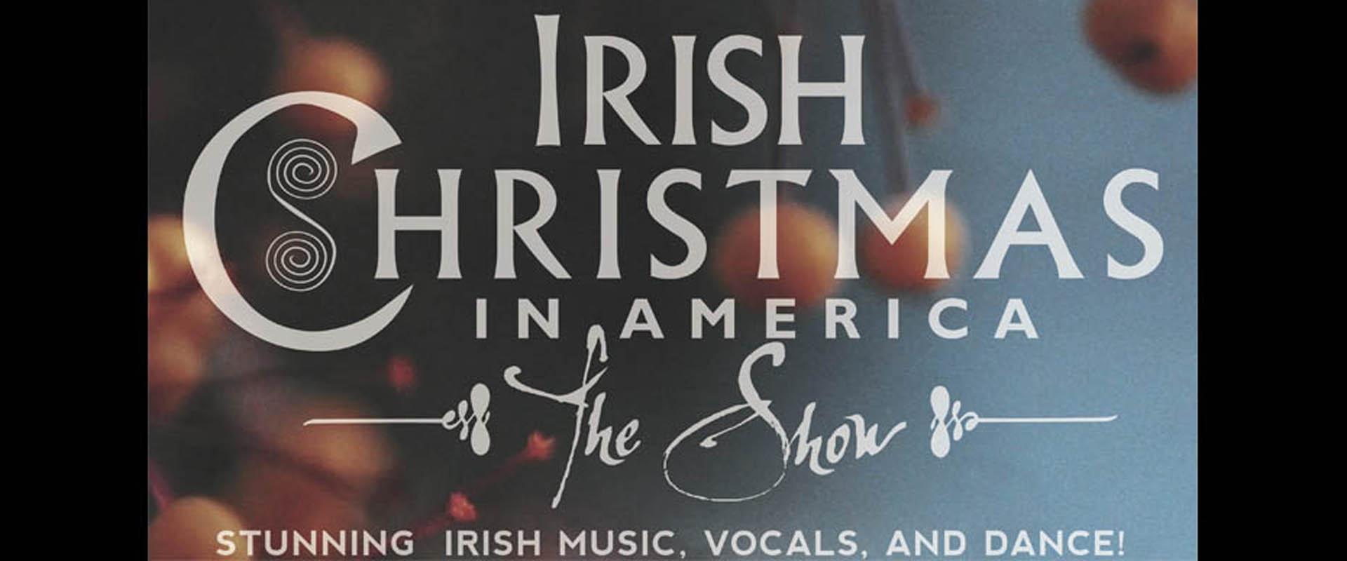 Irish Christmas.Irish Christmas In America Kuumbwa Jazz