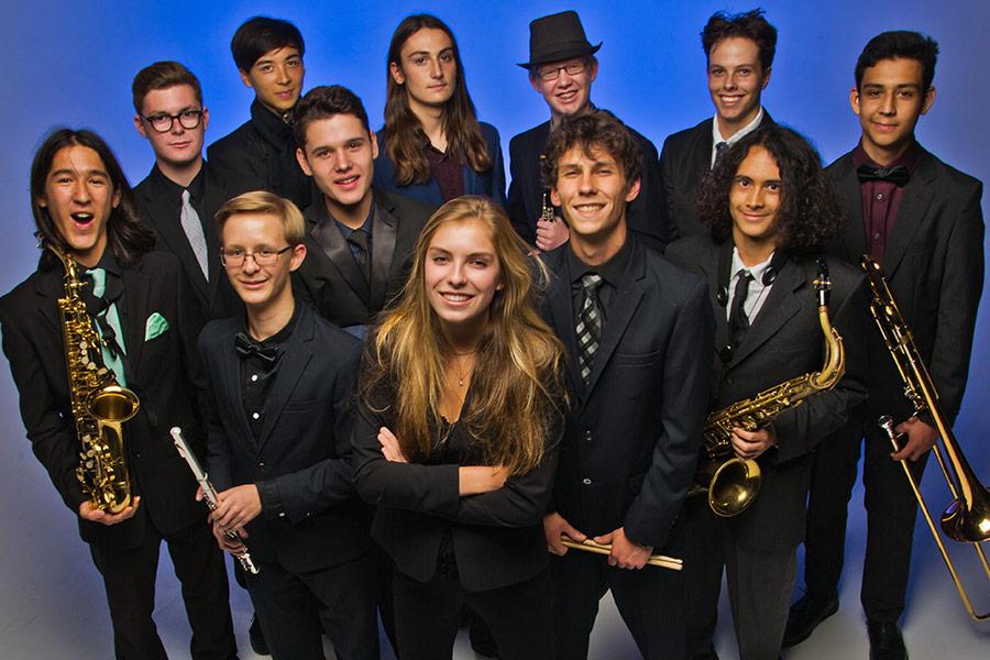 Honor Jazz Band