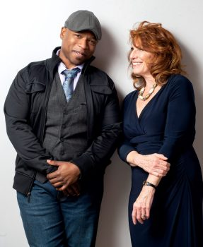 Terrence Brewer & Pamela Rose