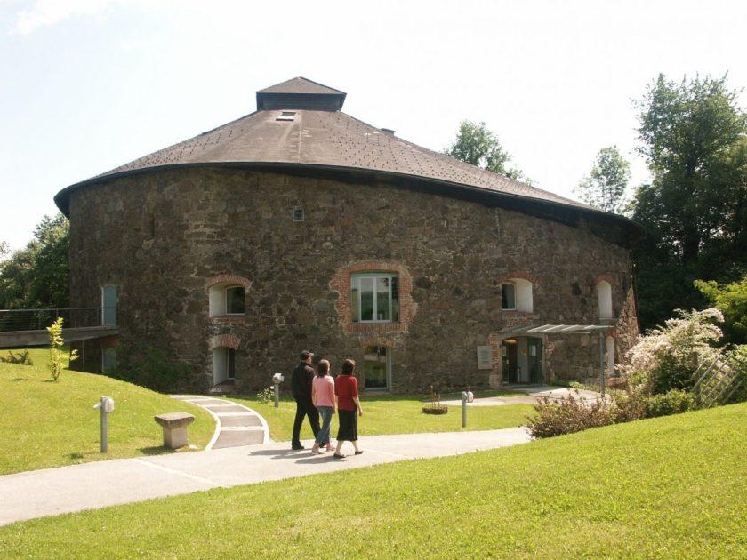 Stadtmuseum im Turm 9