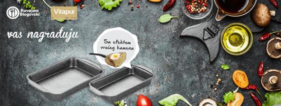 Nagradni konkurs Vitapur