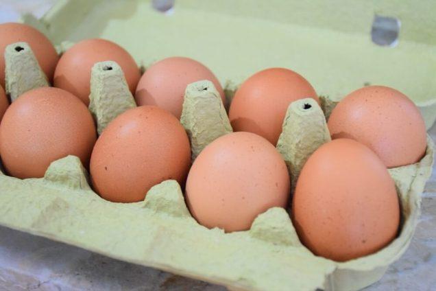 Pripremite veća jaja