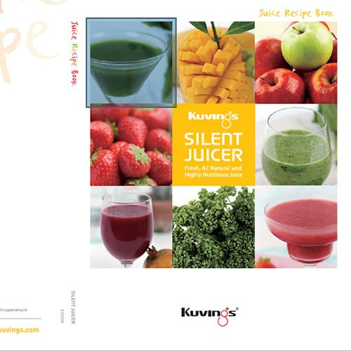Silent juicer recipe book ns998 kuvings silent juicer recipe book forumfinder Choice Image