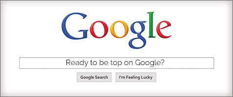 Image result for how can i get my website to the top of google search