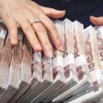 500,000 KWD in Beggar Account in Kuwait
