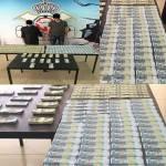10000 Fake Kuwaiti Dinar caught in Kuwait