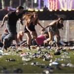 Video – Las Vegas under attack