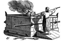 altar sacrifice