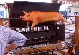 Pig Roast 2