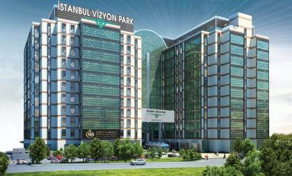 İstanbul Vizyon Park