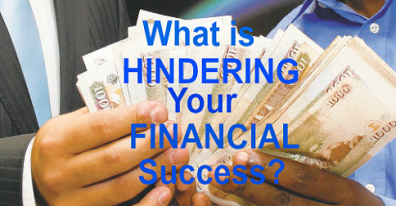 Most Essential Things You Need to do For a Financial Breakthrough