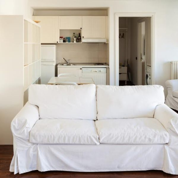Tips and Tricks to Maximize Small Spaces. Picture Source: Extra Space Storage