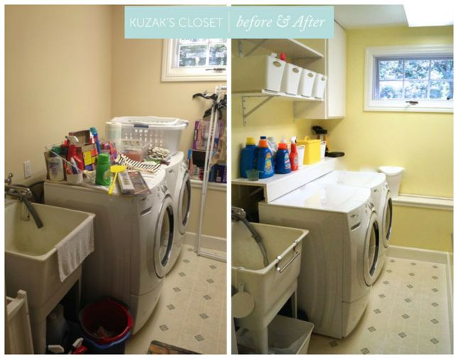 RC Laundry B&A 1