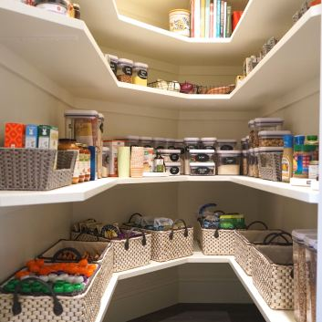 Swoon! Los Altos Hills Dream Home Organization…
