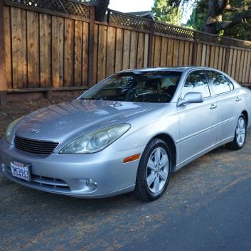 2006 Lexus ES 330 For Sale