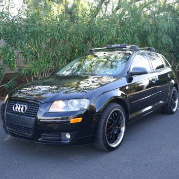 2006 Audi A3 2.0 Hatchback For Sale