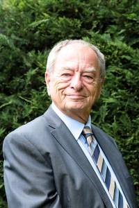 Günter Tolar (Foto: zVg)