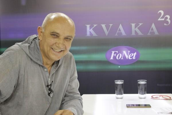 FoNet / Nenad Đorđević