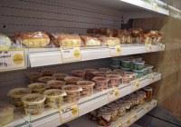 Kvalitné mäso Brezina – predajňa