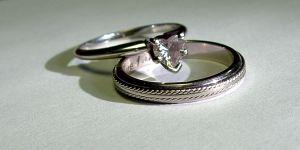 Fantastické snubní prsteny