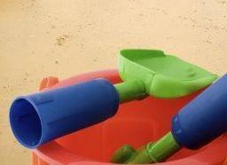 Dětská pískoviště