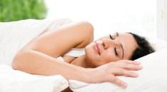 Jarní úklid v ložnici zlepší kvalitu vašeho spánku