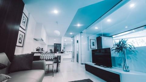 Apartment Furniture Room  - AJS1 / Pixabay