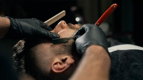 Barber Cut Hair Professional  - 13758299 / Pixabay