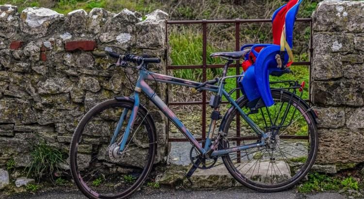 Bicycle Bike Wall Baby Seat  - dimitrisvetsikas1969 / Pixabay