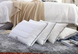 Bedding Pillow Bed Linings  - mxh6789 / Pixabay
