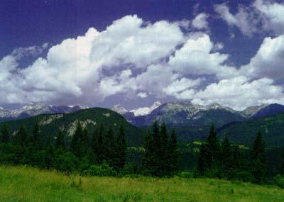 Oblaki