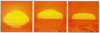 Popačeno Sonce