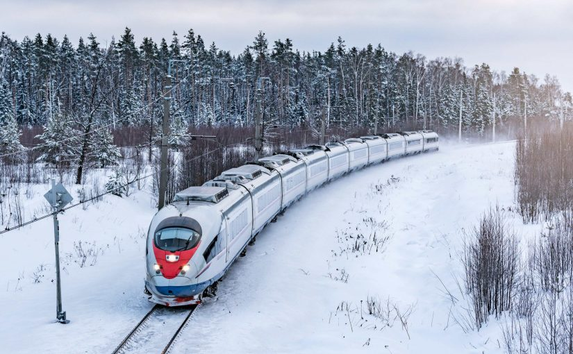 M-Max Rugged Industrial Computers for the Rail Industry