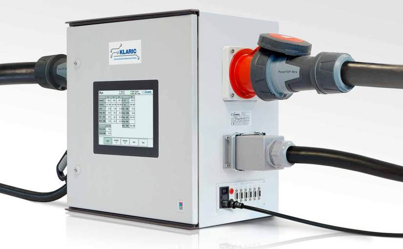 High voltage test and measurement specialist joins Kvaser's TA network