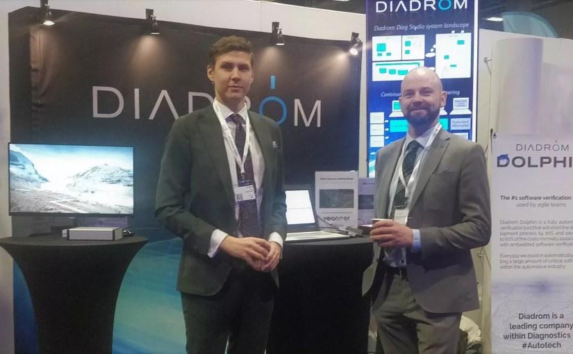 Swedish automotive software specialist joins Kvaser's TA network