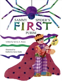 sammy-spiders-purim