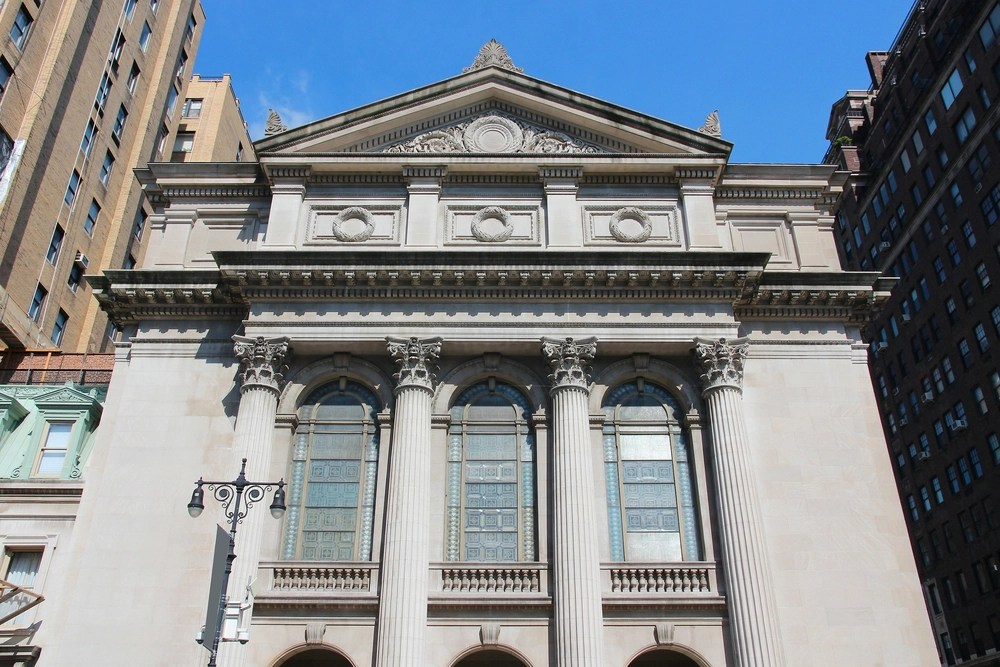 Congregation Shearith Israel