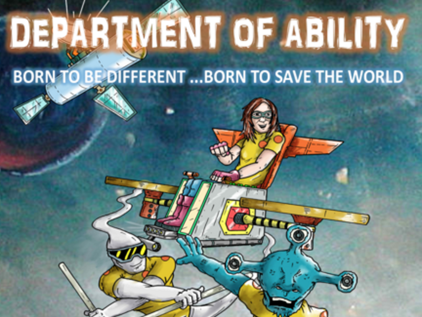 Dan White / Department of Ability
