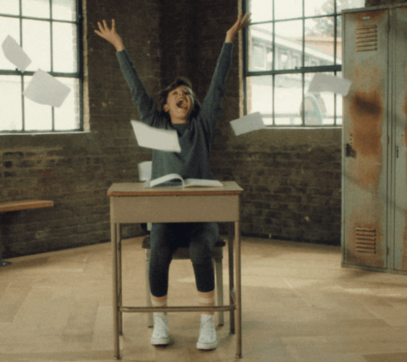http://www.adweek.com/creativity/millie-bobby-brown-has-all-the-back-to-school-feels-in-32-excellent-gifs-from-converse/