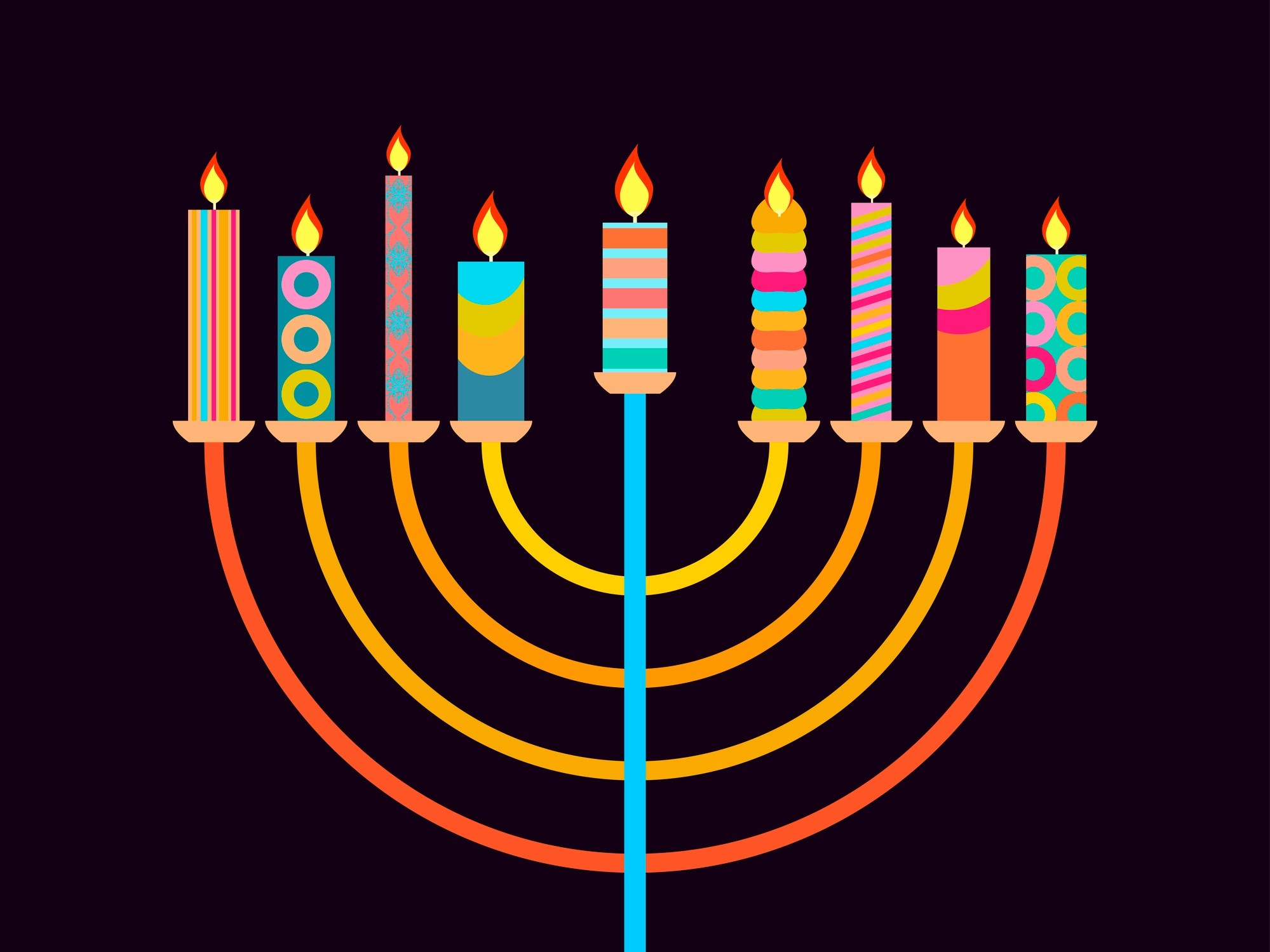 8 Ways To Celebrate Hanukkah With Kids In Central New