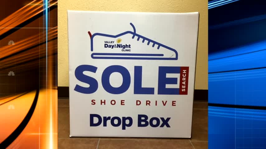 Local business to gather shoes for underprivileged kids_29404886-159532