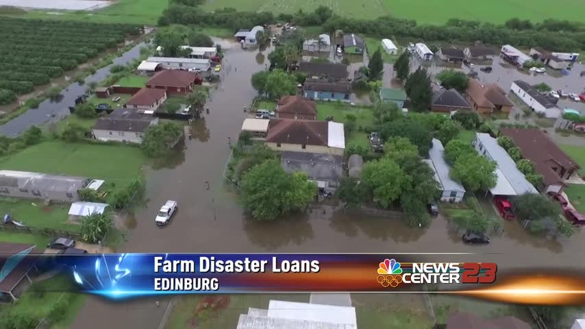 Farm Disaster Loan Applications now being accepted_62820635-159532