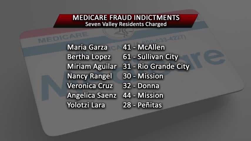Seven Valley Residents arrested for Medicare Fraud_72611684-159532