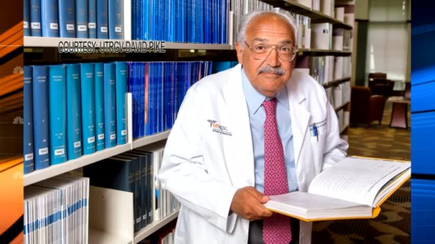 UTRGV Medical School Founding Dean Steps Down_53175850-159532